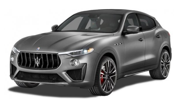 Maserati Levante Trofeo 2021 Price in Norway