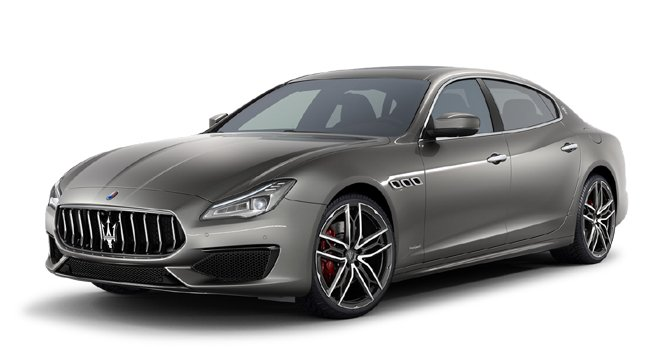 Maserati Quattroporte S 2021 Price in Europe