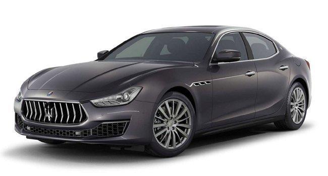 Maserati Ghibli GranLusso 2021 Price in Nigeria