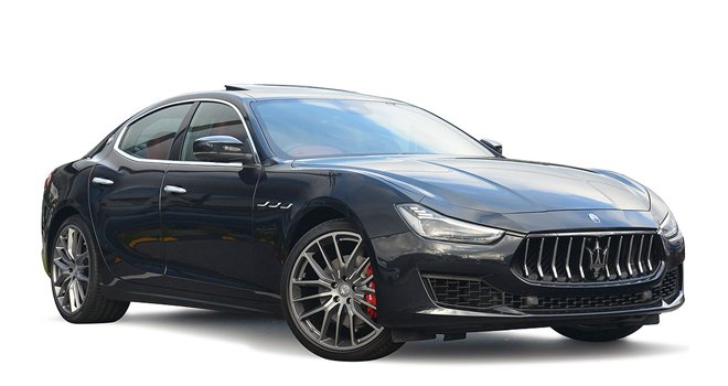 Maserati Ghibli GranSport 2022 Price in Kenya