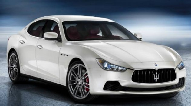 Maserati Ghibli S Price in Malaysia