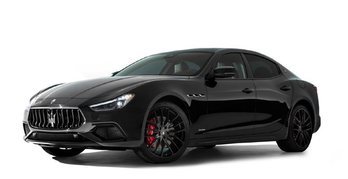 Maserati Ghibli S 3.0L 2022 Price in Europe