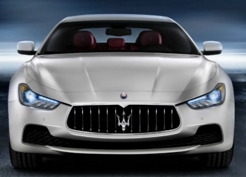Maserati Ghibli S Q4  Price in Singapore