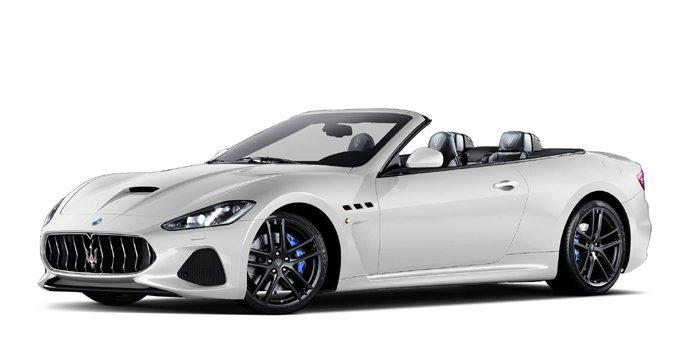 Maserati GranTurismo 2022 Price in United Kingdom