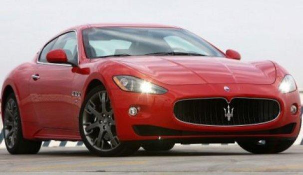 Maserati GranTurismo Sport Price in Dubai UAE