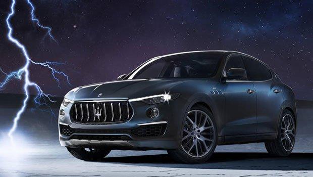 Maserati Quattroporte GT 2022 Price in Italy