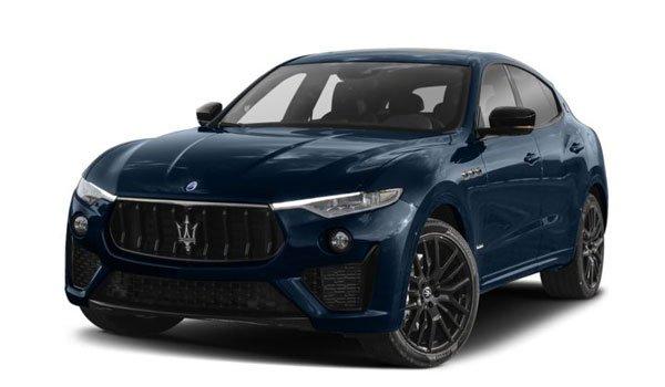 Maserati Levante Modena S 2022 Price in Malaysia