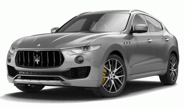 Maserati Levante S 2021 Price in Iran
