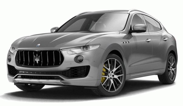 Maserati Levante S GranLusso 2021 Price in Hong Kong