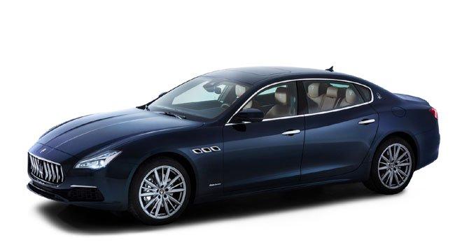 Maserati Quattroporte Modena 2022 Price in Indonesia