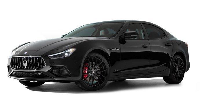 Maserati Quattroporte S GranSport 2021 Price in Bahrain