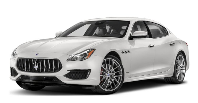 Maserati Quattroporte S Q4 GranSport 2021 Price in Macedonia