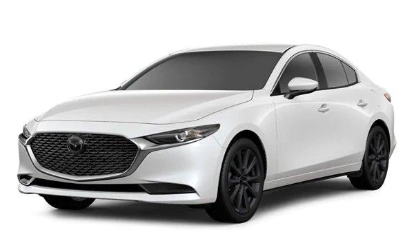 Mazda 3 2.5 Turbo 2021 Price in Germany