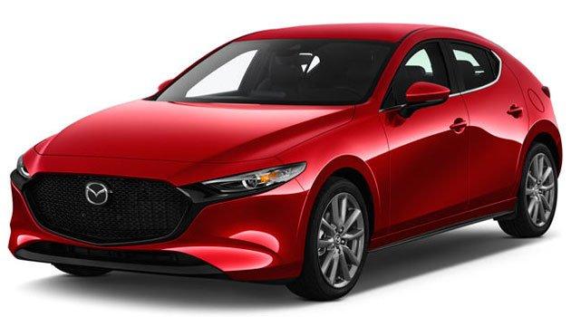Mazda 3 2020 Price in Hong Kong