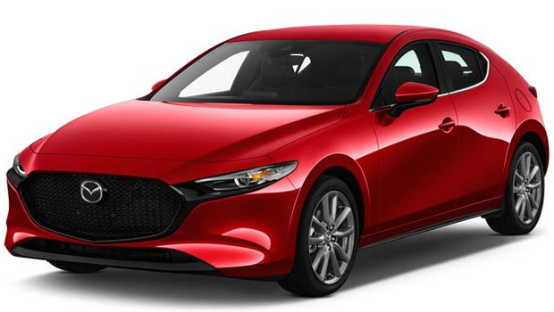 Mazda 3 AWD Auto 2020 Price in Sri Lanka