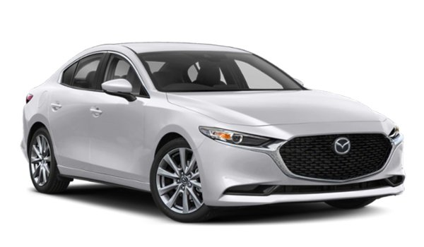 Mazda 3 Select Package AWD 2021 Price in Germany