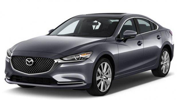 Mazda 6 Grand Touring 2020 Price in USA