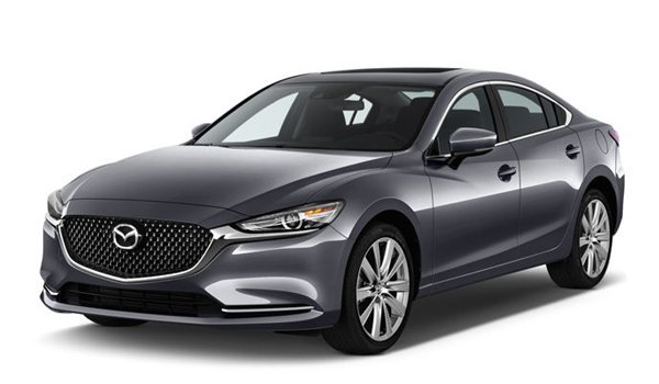 Mazda 6 Grand Touring FWD 2021 Price in New Zealand