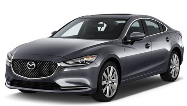 Mazda 6 Sport Auto 2020 Price in Dubai UAE