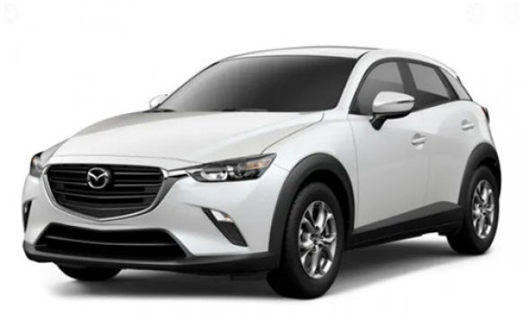Mazda CX-3 Sport AWD 2020 Price in Iran