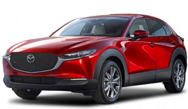 Mazda CX-30 2020 Price in Australia