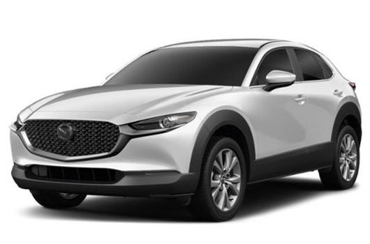 Mazda CX-30 Preferred Package AWD 2020 Price in Indonesia