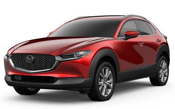 Mazda CX-30 Premium Package AWD 2020 Price in China