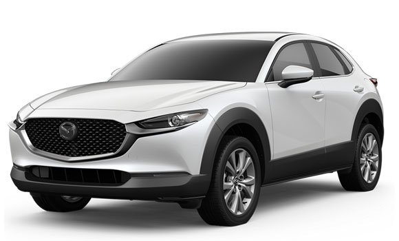 Mazda CX-30 Select Package AWD 2020 Price in China