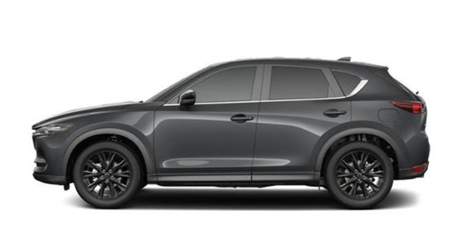 Mazda CX-5 Carbon Edition Turbo 2021 Price in Australia