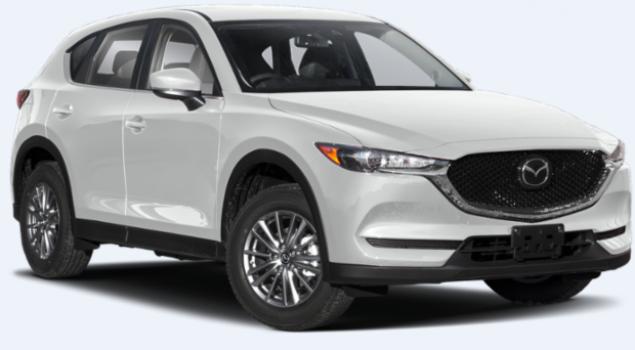 Mazda CX-5 GS Auto AWD 2019 Price in Japan