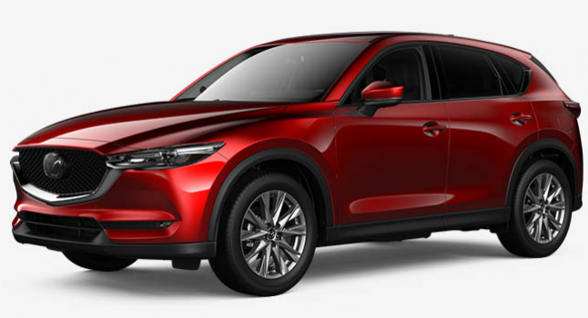 Mazda CX-5 GX FWD 2019 Price in Egypt