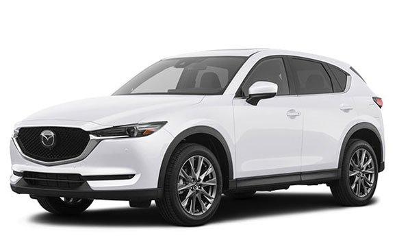 Mazda CX-5 Grand Touring 2020 Price in Saudi Arabia