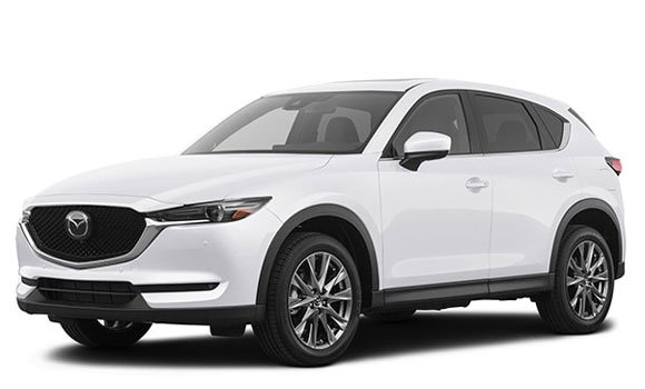 Mazda CX-5 Grand Touring AWD 2020 Price in Hong Kong