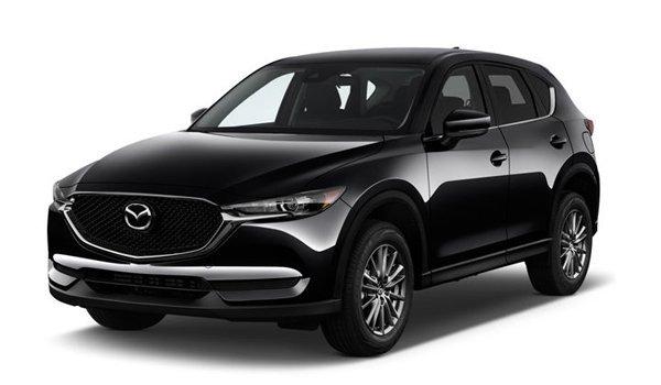Mazda CX-5 Touring 2021 Price in India