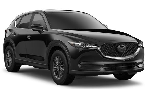 Mazda CX-5 Touring AWD 2020 Price in Afghanistan