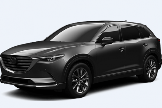 Mazda CX-9 GS AWD 2019 Price in Afghanistan