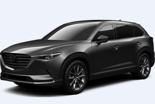 Mazda CX-9 GS AWD 2019 Price in Australia