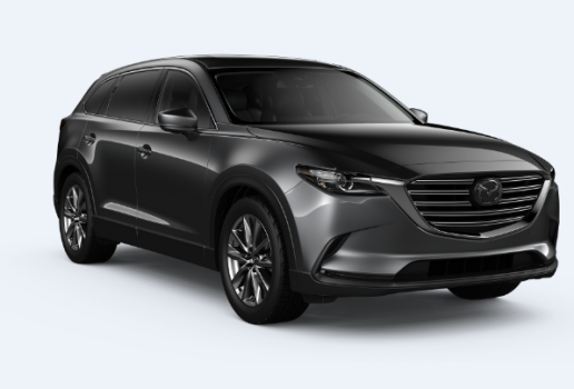 Mazda CX-9 GS FWD 2019 Price in Saudi Arabia