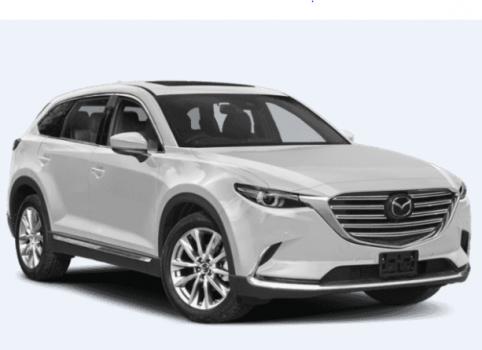 Mazda CX-9 GT AWD 2019 Price in Oman