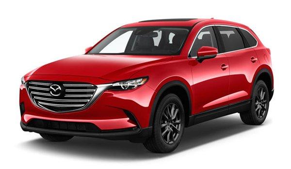 Mazda CX-9 Grand Touring AWD 2021 Price in Germany