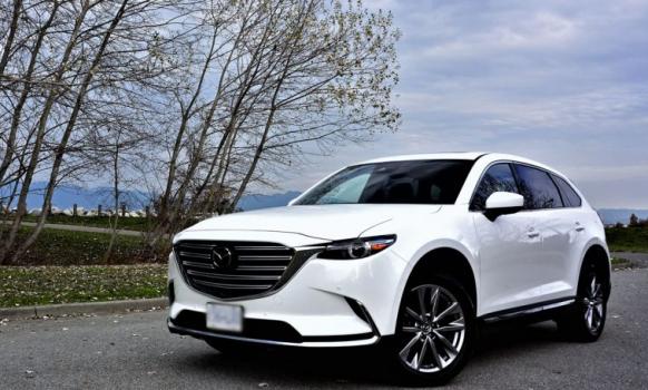 Mazda CX-9 Signature 2019 Price in Australia
