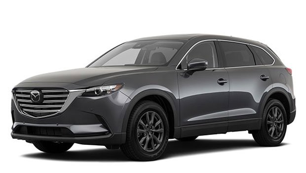 Mazda CX-9 Signature 2020 Price in Saudi Arabia