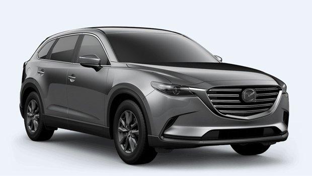 Mazda CX-9 Signature 2021 Price in Germany