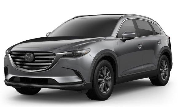 Mazda CX-9 Sport 2020 Price in Germany