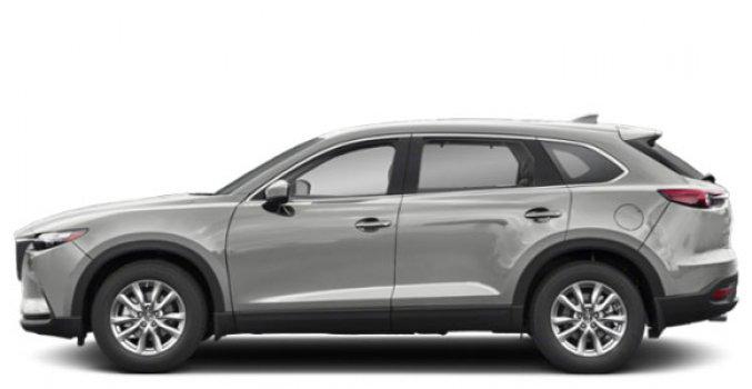 Mazda CX-9 Touring 2020 Price in Iran