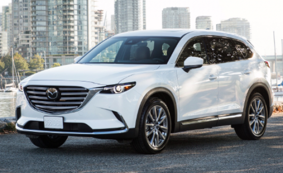 Mazda CX-9 GS-L AWD 2019 Price in Afghanistan