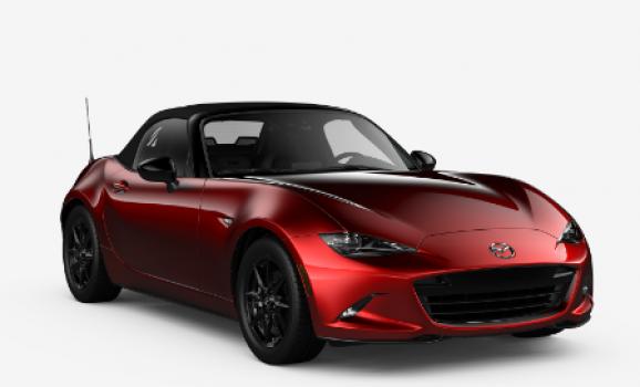 Mazda MX-5 GS 2019 Price in Germany