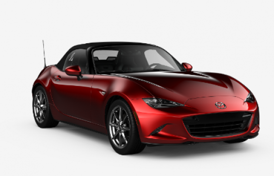 Mazda MX-5 GT 2019 Price in Russia