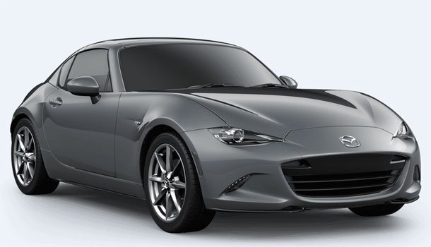 Mazda MX-5 Miata Grand Touring Auto 2020 Price in Iran
