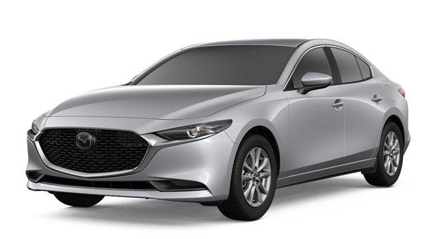 Mazda 3 2.0 2021 Price in Indonesia